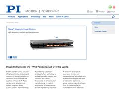 PIKOREA 반응형 홈페이지 구축